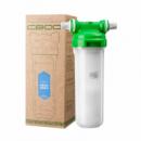 СВОД Корпус магистрального фильтра для холодной воды 10« с картриджем механической очистки (Smart-подключение)