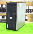 Dell Optiplex 755/ Intel Core 2 Duo E8400/ 4GB DDR2/ 160GB HDD