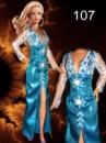 Бальные и вечерние платья для Барби