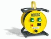 Преобразователи частоты и напряжения электронные KTU 1/042/200W Wacker Neuson (Германия)