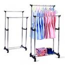 Стойка для одежды Double Pole Clother Hose