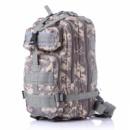 Тактический военный рюкзак Defcon 5 25л камуфляж «Пиксель»