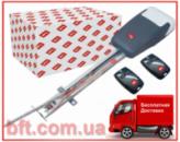 BFT TIZIANO-3020KIT. Комплект автоматики для гаражных ворот до 9 кв.м.
