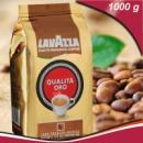 Итальянский кофе Lavazza Qualita Oro зерно 1 кг