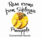 Rasa aroma from Malaysia - Ананас 5 мл