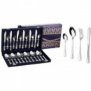 Набор столовых предметов 24 предмета 0124