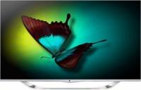 TV LED LG 55LA740S