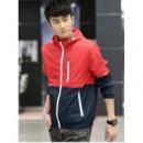 Спортивная ветровка, мужская спортивная куртка, чоловіча спортивна куртка