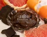Шоколадное масло для кожи Грейпфрут Спивакъ