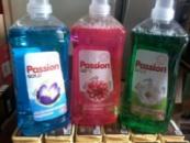 Cредство для уборки мытья полов Passion Gold 1.5 л