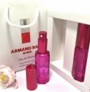 2 по 20 мл парфюм в подарочной упаковке Armand Basi In Red ж