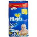Подгузники Magics Premium 2 Mini (3-6кг) Economy pack 68шт Drylock