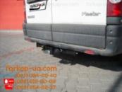 Тягово-сцепное устройство (фаркоп) Renault Master (1998-2010)