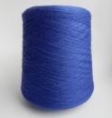 Пряжа HARMONY, синий (100% меринос 2/30, 1500м/100г)