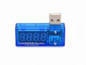 USB тестер вольтметр амперметр тестер зарядок