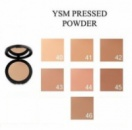 Пудра пресована Inglot FREEDOM SYSTEM YSM PRESSED POWDER ROUND