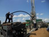 Ремонт и реконструкцию водозаборных скважин;