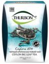 Чай Турсон Цейлон ОПА черный 100 г Thurson Ceylon OPA крупнолистовой