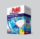 Таблетки для посудомоечной машины Dr.Prakti Professional 72 шт.