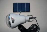 LED Светильник Solar Led Light GR-020