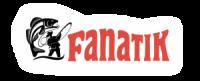 Съедобный силикон Fanatik