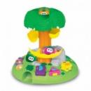 Игровой центр Kiddieland Музыкальное дерево (037952)
