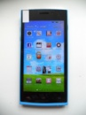 Бюджетный смартфон НТС GT-M7 Blue (экран 4,5« Android 4.2.2) Качество!