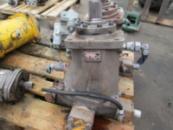 Гидромотор Linde Серии BMV.186