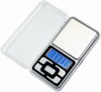 Весы карманные ювелирные электронные 0,01-100 гр