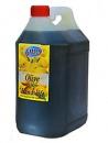 Жидкое мыло Gallus, оливка 5 л, Германия