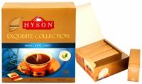 Чай Хайсон Royal Earl Grey Королевский Ерл Грей 100 пак.