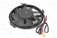 Вентилятор кондиционера VW Passat (96 -), AUDI A4 (94 -), A6 (97 -), A8 (94 -)