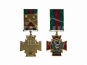 Медаль «За співпрацю» Нац.гвардія