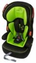 Автокресло Wonderkids VALET SAFE (зеленый/черный)