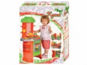 Іграшка «Кухня 7 ТехноК» арт.0847
