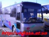 Лобовое стекло для автобусов MAN 11.230 в Никополе