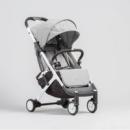Детская коляска YOYA Plus Серая (20181116V-578)
