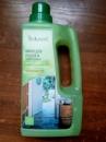 Экологическое мыло на льняном масле для мытья полов Soluvert (1 л.)