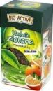 Зелёный чай с апельсином Big-Active – листовой 100 г
