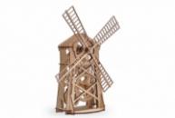 3D конструктор Wood Trick Мельница