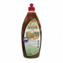 Жидкое Хозяйственное мыло SILVIA 72% 1000мл.