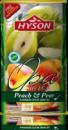 Чай Хайсон зеленый Персик Груша 100 г туба цейлонский Hyson Green Tea Peach Pear