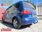 Тягово-зчіпний пристрій (фаркоп) Volkswagen Touran (2003-2015)