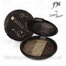 Тени для век Шоколадный мусс / MINERAL EYESHADOWS Chocolate Mousse FM 217m