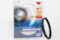 Ультрафиолетовый фильтр UV Kenko 62 мм