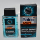 Лосьон после бритья Balea Men Pure Dynamics After shave 100мл