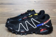 Salomon Speedcross III Black Blue (41-45)