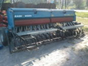 Сеялка зерновая Rabe werk Multidrill M 401