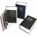 Книга сейф Английский словарь 4 цвета средняя