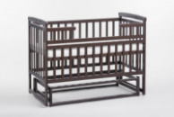 Кроватка-транформер SLUMBER DeSon DS1-08
